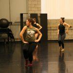 Online Jazz Dance Class