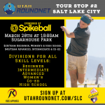 Salt Lake City Spikeball Tournament -RESCHEDULED