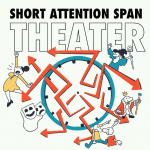 CANCELLED: Short Attention Span Theatre