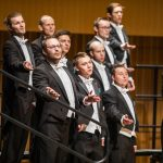 CANCELLED: Men's Choir Invitational