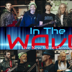Live 80's new wave In The Wave -CANCELLED