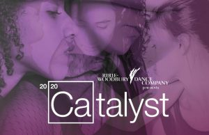 Catalyst- CANCELLED