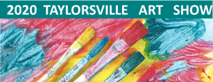 Taylorsville Art Show 2020 -CANCELLED
