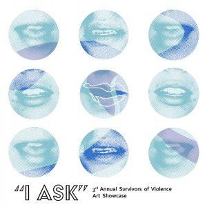 I Ask Survivor Art Showcase
