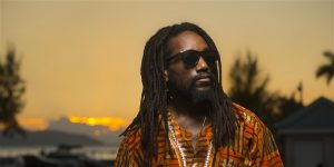 Kabaka Pyramid & the Bebble Rockers -POSTPONED