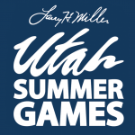 Larry H Miller: Utah Summer Games 2021