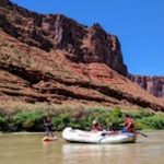 4th of July River Parade In Moab