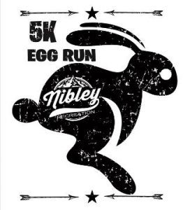 2020 Nibley City Egg Run, 5K and Hopstacle Course ...