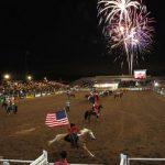 Oakley 86th Annual PRCA Rodeo