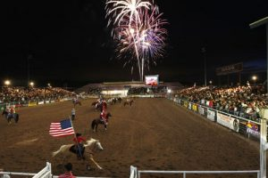 Oakley 85th Annual PRCA Rodeo- CANCELLED