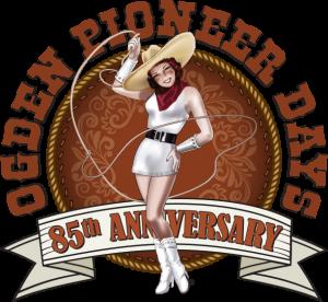 2020 Ogden Pioneer Days- CANCELLED