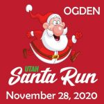 Utah Santa Run - Ogden 2020- CANCELLED