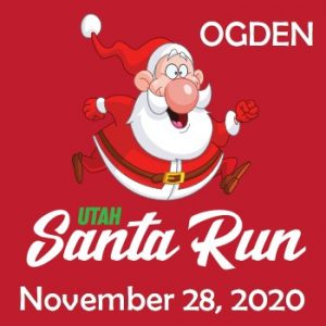Utah Santa Run - Ogden 2020- CANCELLED