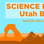 Science Palooza: Utah Biology -VENUE CLOSED