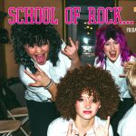 School of Rock Train -CANCELLED