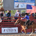 75th Annual Bit n' Spur 4th of July Rodeo