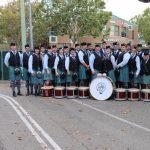 Utah Pipe Band St Patrick's Day Concert