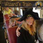 Wizard's Train -CANCELLED