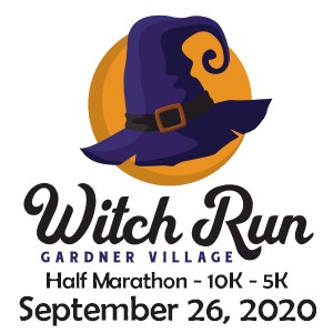 2020 Witch Run - Half, 10K, 5K