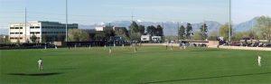 Cate Field