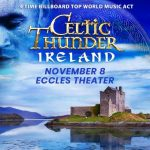 Celtic Thunder: Ireland- CANCELLED