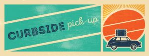 Provo Library: Curbside Pick-Up