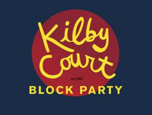 Kilby Court Block Party 2020 -CANCELLED