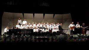 Master Singers Father's Day Concert
