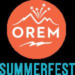 2020 Orem Summerfest -POSTPONED