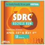 2020 Recycle Run- VIRTUAL