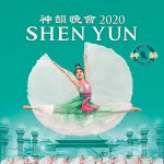 Shen Yun 2020 World Tour -Rescheduled