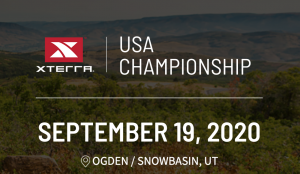 2020 XTERRA USA Championship- CANCELLED