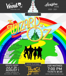 The Wizard of Oz - Young Performers Edition