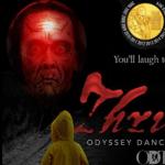 Thriller 2020 by Odyssey Dance Theatre