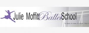 Julie Moffitt Ballet School Presents Finding Joy