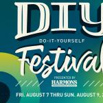 12th Annual Craft Lake City DIY Festival - VIRTUAL