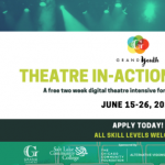 Digital Theatre Intensive
