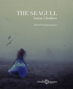 The Seagull- CANCELLED