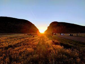 Summer Solstice Program 2021