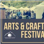 Draper Arts & Crafts Festival 2021- RESCHEDULED