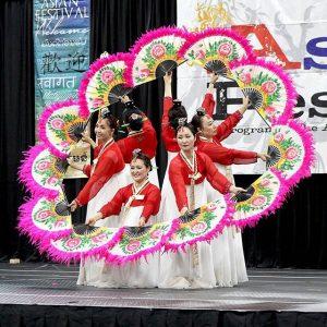 2020 Utah Asian Festival- POSTPONED