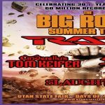The Big Rock Summer Tour featuring RATT, Cinderella's Tom Keifer, Skid Row, and Slaughter- CANCELLED