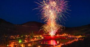 4th of July Celebration 2020 at Brian Head Resort- CANCELLED