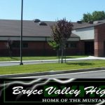 Bryce Valley High School