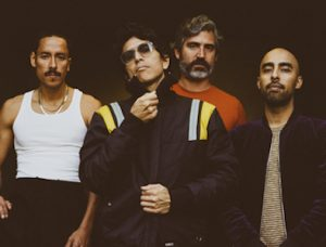 Chicano Batman- RESCHEDULED