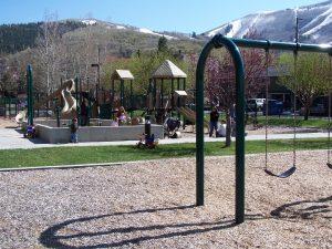 City Park at Park City