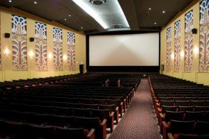 Clarke Grande Theater