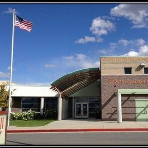 Copper Canyon Elementary