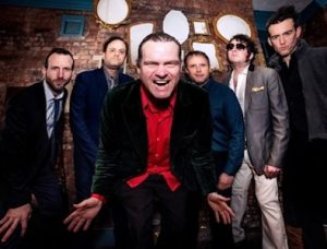Electric Six- CANCELLED
