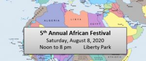 2020 African Festival- CANCELLED